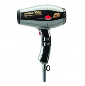 Parlux 3500 ceramic + ionic Hair Dryer Black